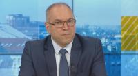 """Директорът на """"Александровска"""": От понеделник спират плановия прием в болниците в червените зони"""