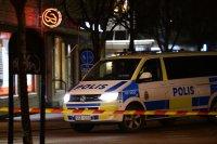 Нападение с хладно оръжие в Швеция - има ранени