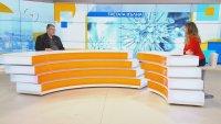 Проф. Момеков: Колкото и гадно да звучи - мненията против ваксините трябваше да бъдат потискани