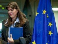 Европейската прокуратура пред БНТ: Чакаме допълнителна информация от българските власти