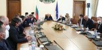 МС отпусна 14 млн. лева за 10 общини и нов корпус в Русенския университет
