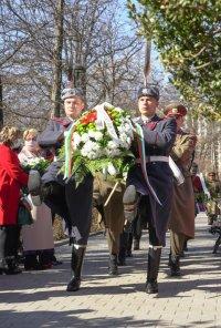 снимка 5 Поклонение пред Докторския паметник за загиналите медици в Руско-турската освободителна война