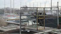 """Имотни проблеми забавиха старта на ветроходната регата """"3 март"""" във Варна"""