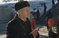 Потомъкът на опълченец Христо Гъдев: За 143 г. не успяхме да осъзнаем свободата, която сме постигнали
