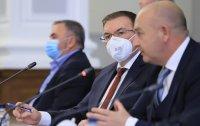 Ангелов: Ако искаме да хвърлим маските, правилното решение е да вярваме на науката