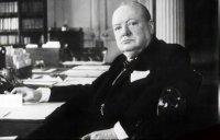 Чехли на Чърчил са продадени на търг за почти 55 000 долара