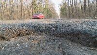 През април ремонтират 18 километра от пътя Разград - Исперих