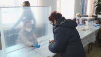 Парламентарни избори 2021: Противоепидемичните мерки по време на вот
