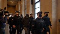 Оставиха в ареста обвиняемия за катастрофата с Милен Цветков