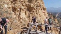 Ученици възстановиха екопътеката от Мелник до Роженския манастир