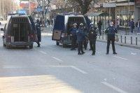 Република Северна Македония въвежда полицейски час от 10 март