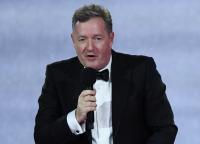 Известен британски водещ подаде оставка след расистки коментари за Меган Маркъл