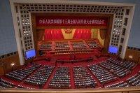 Китай за автономията на Хонконг