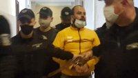 """Настаняват индиеца, буйствал в самолет на """"Ер Франс"""", в психиатрична клиника"""