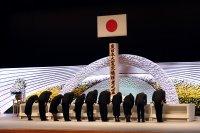 Отдадоха почит към жертвите на земетресението в Япония преди 10 години