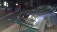Задържаха пияния шофьор, който прегази трима в Бяла Слатина
