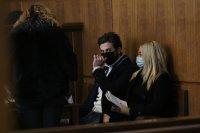 Прокуратурата поиска 12 години затвор за Йоан Матев, той отрича да е убил Георги Игнатов