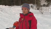 На 8 март - вижте историята на една жена с нетипично занимание