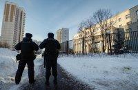 Масови арести на опозиционери в Москва