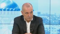 Доц. Борислав Борисов: Колкото повече хора се ваксинират, толкова рискът от развитие на мутации намалява