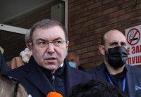 """Смъртен случай е причина за спиране на имунизациите с """"Астра Зенека"""""""