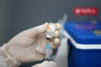 Проблеми в първия ден от имунизация на регистрираните в електронния регистър и в Сливен