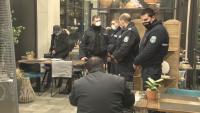 Масирани проверки в Бургас след въвеждането на по-строги мерки