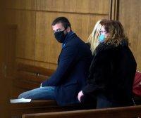 Пледоарии по делото срещу Йоан Матев: Отрича да е убил Георги Игнатов