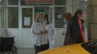 Лекарите в Габрово: Година след първия регистриран случай на COVID-19