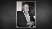 Почина нашият колега Борис Антонов