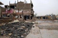 Кола бомба уби 8 и рани десетки в Западен Афганистан