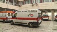 Лекарите от Спешна помощ: Трябва да се помисли за затягане на мерките