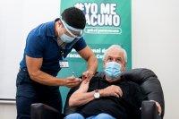 Чили е държавата с най-бързи темпове на ваксинация