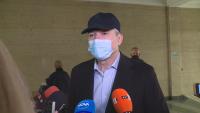 Съдът не уважи искането на Пламен Бобоков да бъде прекратено делото срещу него
