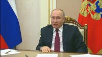 Байдън и Путин премериха ръст със заплахи, оценки и пожелания (ОБЗОР)
