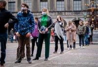 снимка 3 Последен ден от изборите в Нидерландия