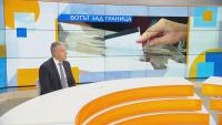 Иван Кондов: Подготовката за вота в чужбина върви по план