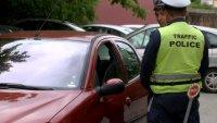 Над 3800 водачи и пътници без колани за седмица