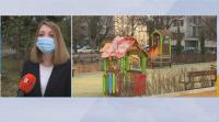 Как се опазва здравето на децата и на персонала в условията на COVID-19