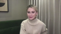 """Очаквайте Мария Бакалова в специално интервю за """"100% будни"""""""