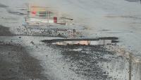 Десетки опасни дупки се отвориха по улиците в Благоевград