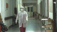 Ръст на хоспитализираните в София - болниците преструктурират отделенията си