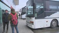 Проверка на БНТ: Спазват ли се мерките в междуградските автобуси в страната
