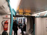 Повреден бутон е причина за закъснението по линия 3 на метрото