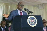 Почина президентът на Танзания Джон Магуфули