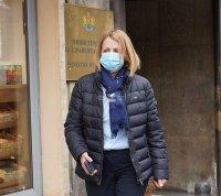 До края на седмицата се очаква да бъдат затегнати мерките в София