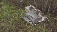 23-годишен шофьор загина на пътя Русе - Николово