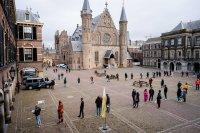снимка 2 Последен ден от изборите в Нидерландия