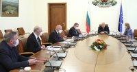 Борисов: До 31 март ще се приложат най-строги мерки, защото животът и здравето на хората са най-важни