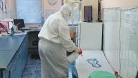 Недостиг на COVID легла в Карлово и Сопот, пренасочват пациенти към Пловдив